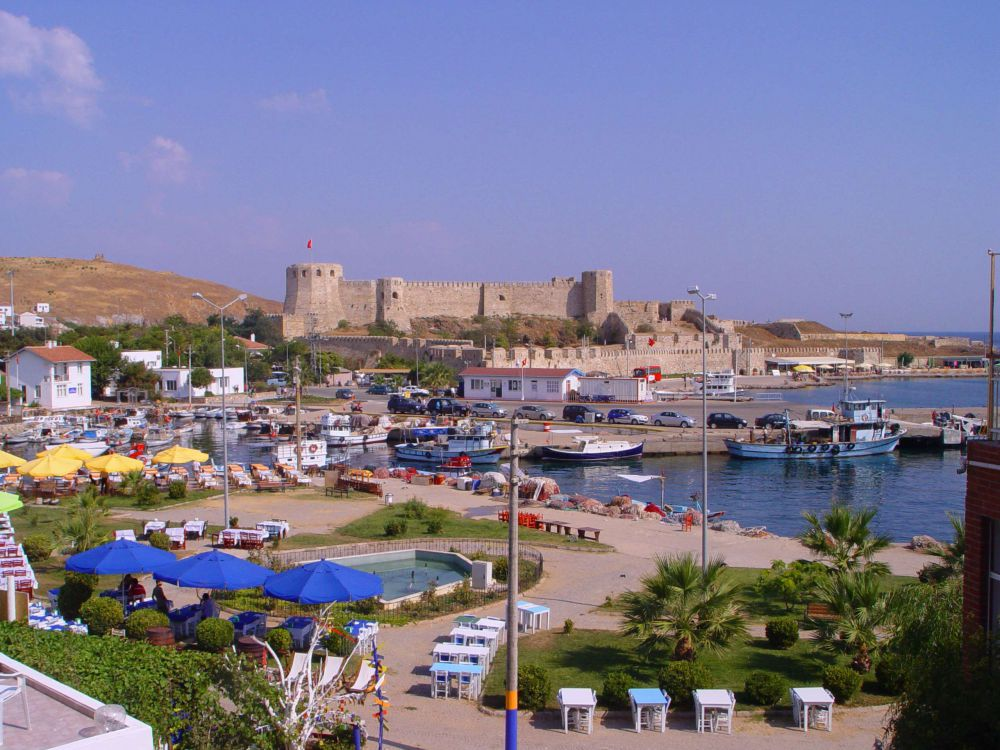 Bozcaada: An Island for Those Who Love the Aegean