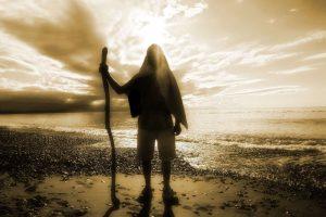hızır: a time traveler mystic