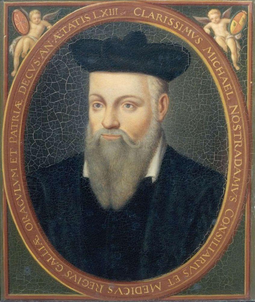Nostradamus: Beyond the Soothsayer