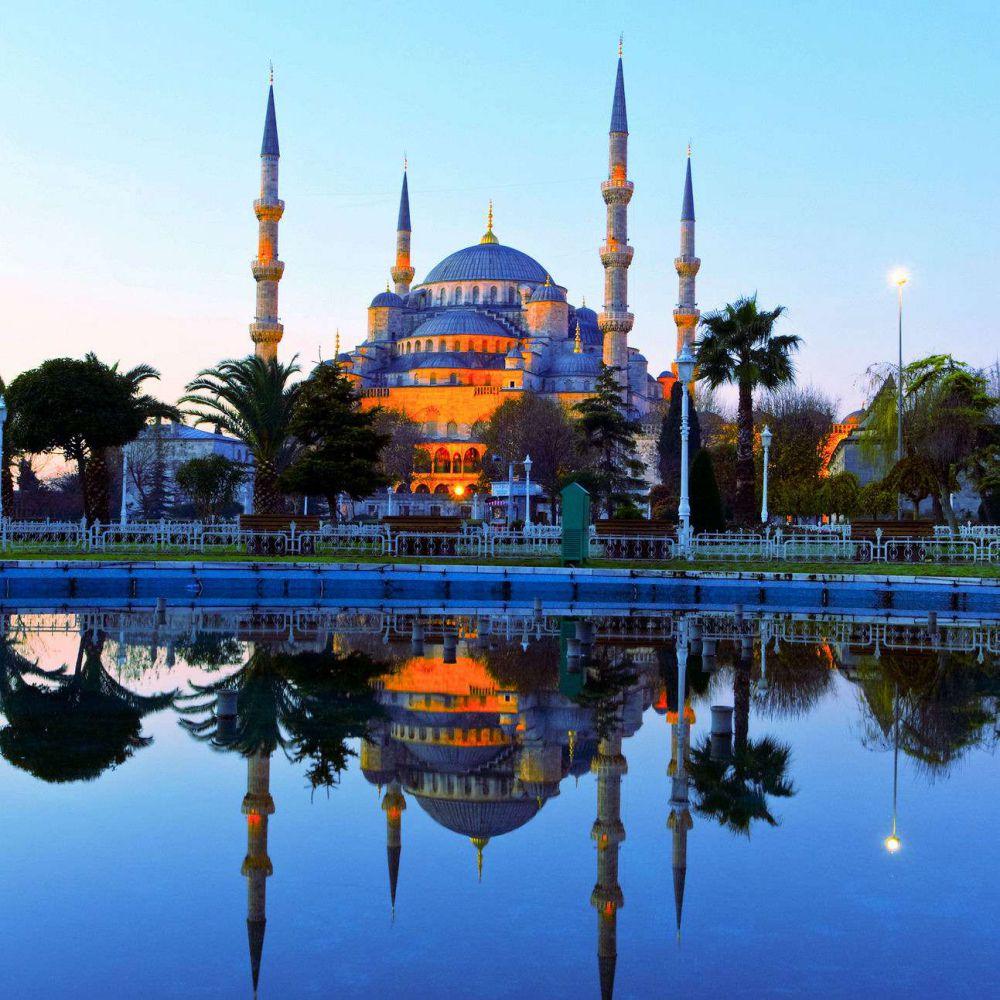 talismans of istanbul