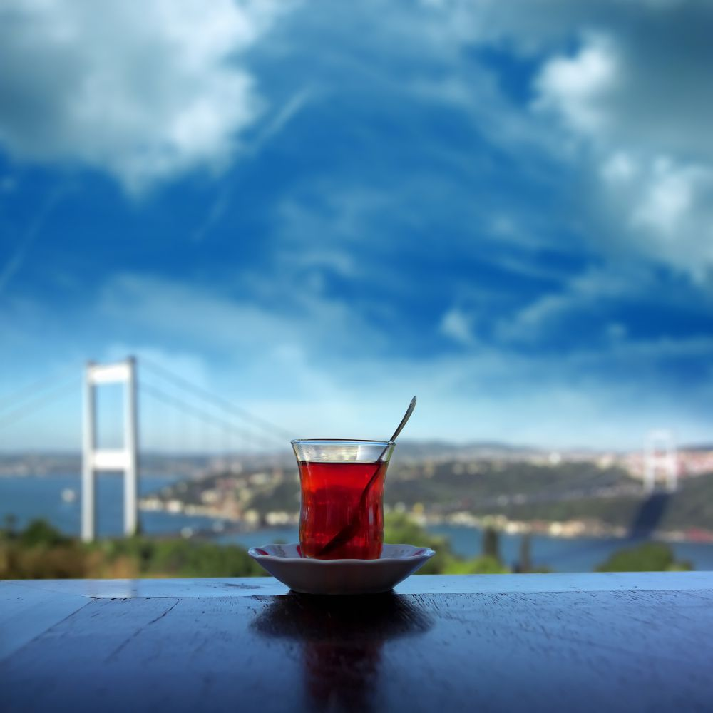 istanbul: queen of cities