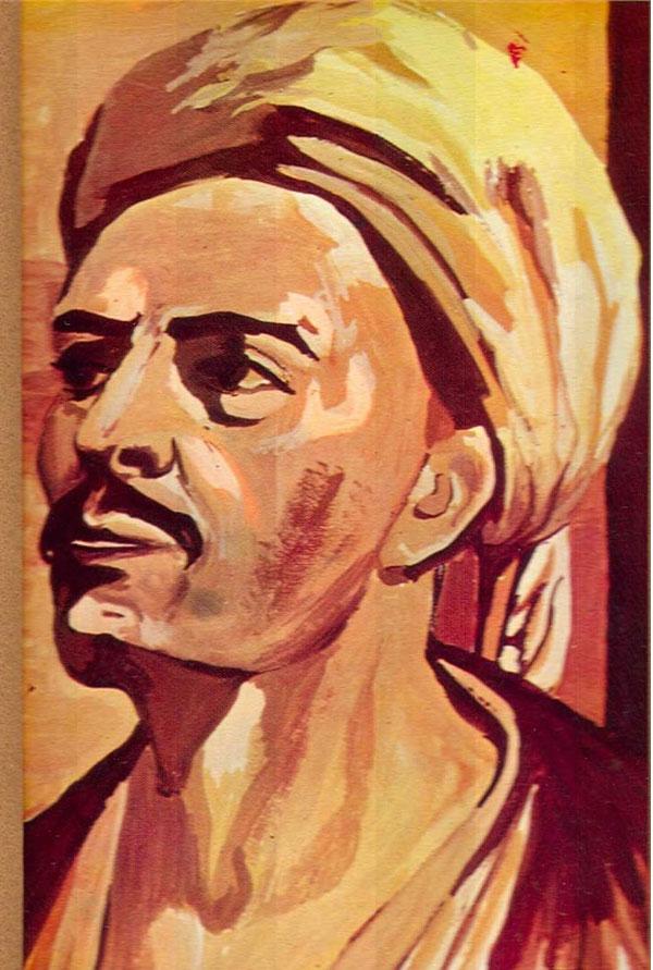 anatolian enlightenment: haji bektash veli and yunus emre