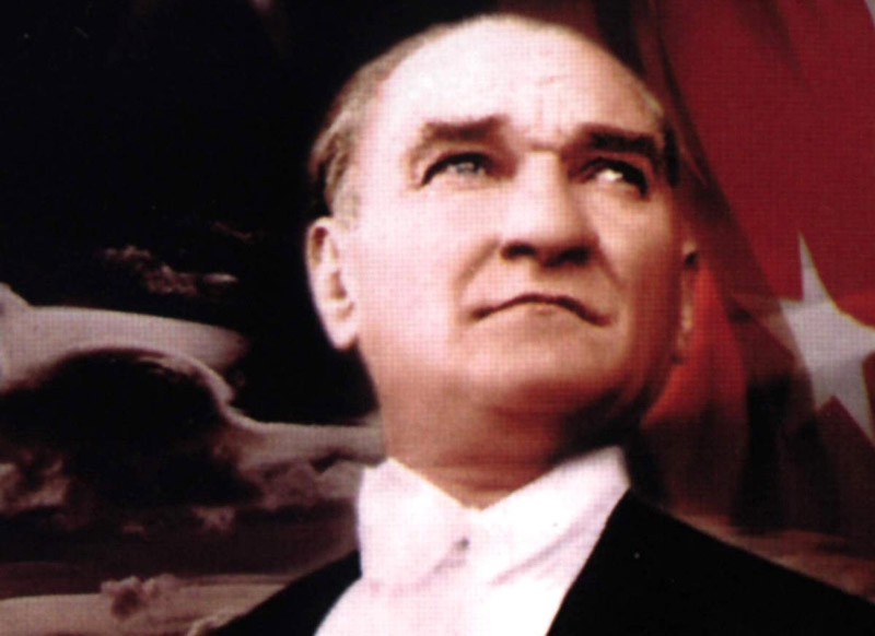 a universal leader and anatolian hero: mustafa kemal ataturk