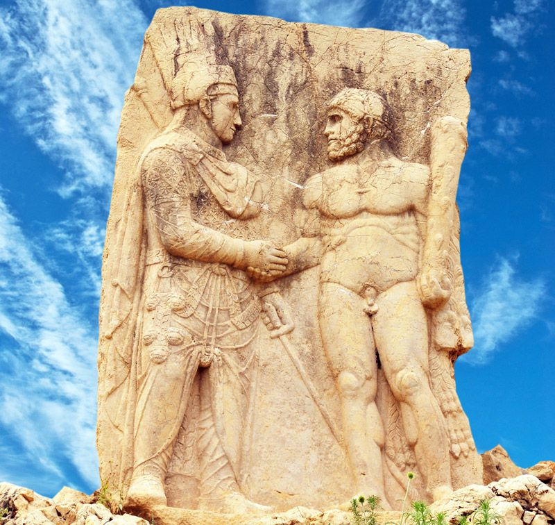 Anatolia: Where Civilization Began