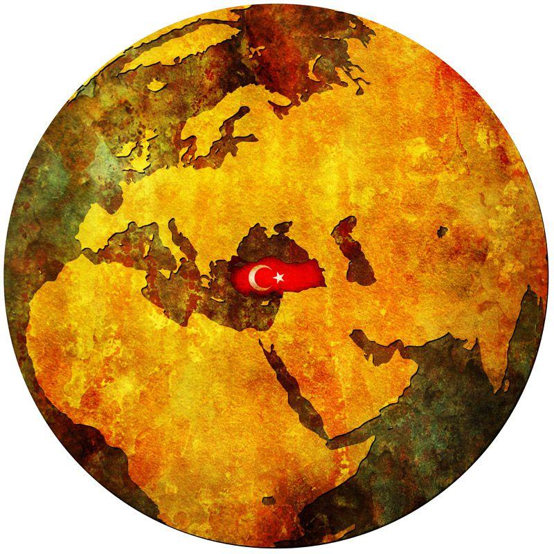 My Anatolia
