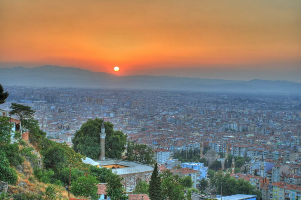 City of Legends: Manisa