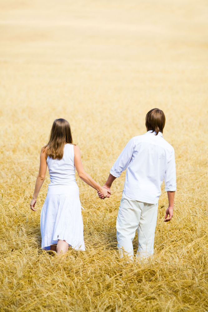 The Art of Handling a Relationship with your Soul Mate