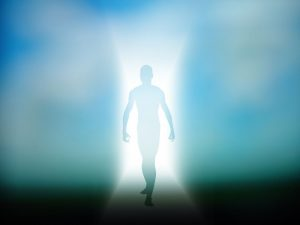 the phenomenon of astral projection