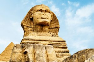a spiritual trip to egypt