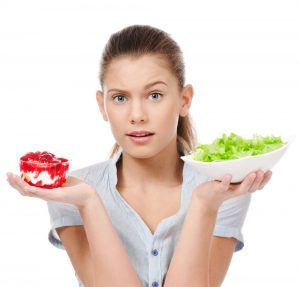 what to eat, when not to eat!