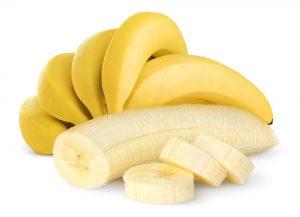 the humble banana