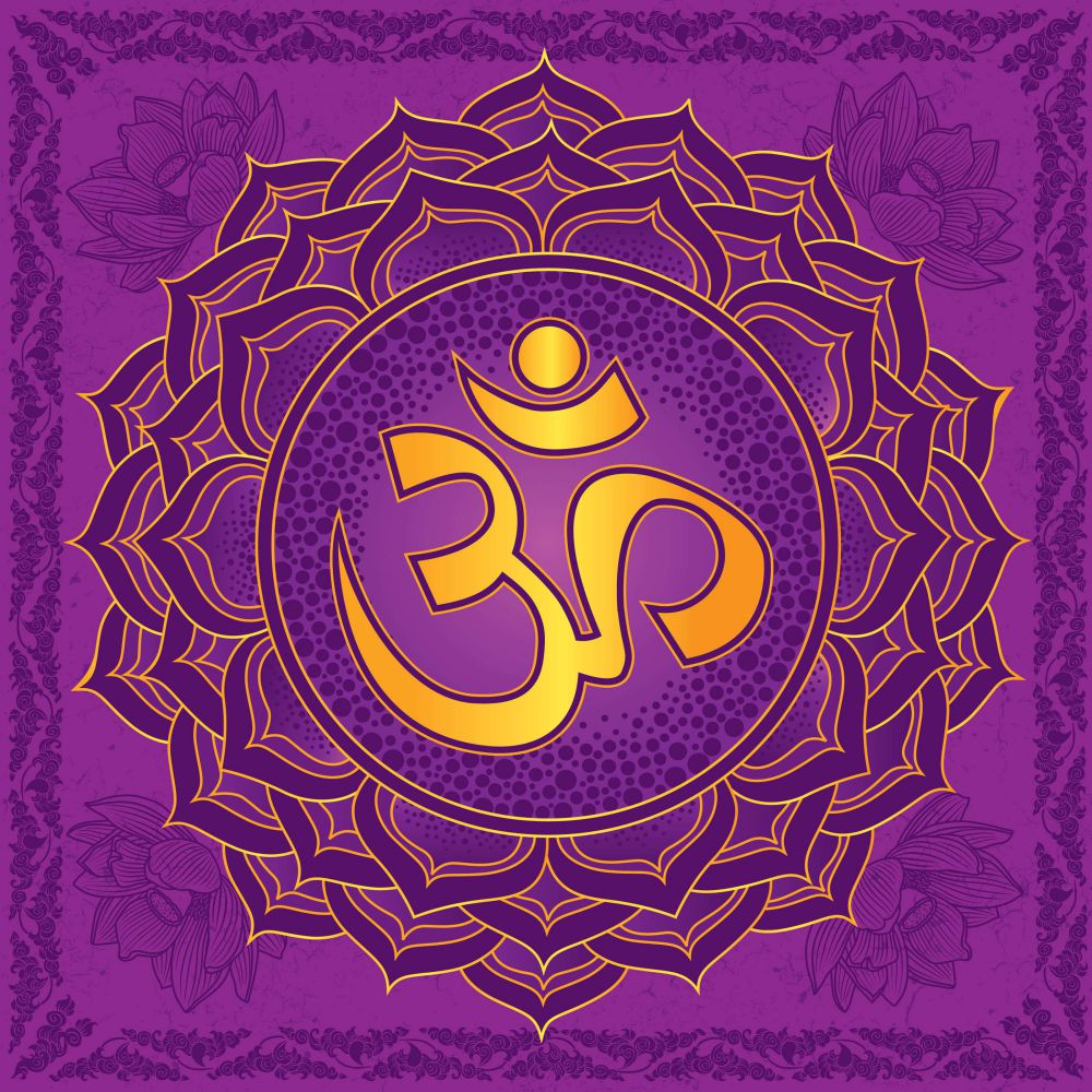 the symbolism of the crown chakra