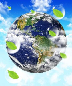 to mother earth