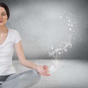 yoga and reiki relation