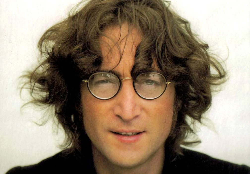 from heaven speaks, the soul of john lennon