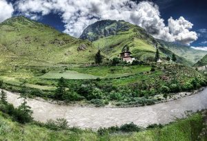 bhutan: heaven on earth