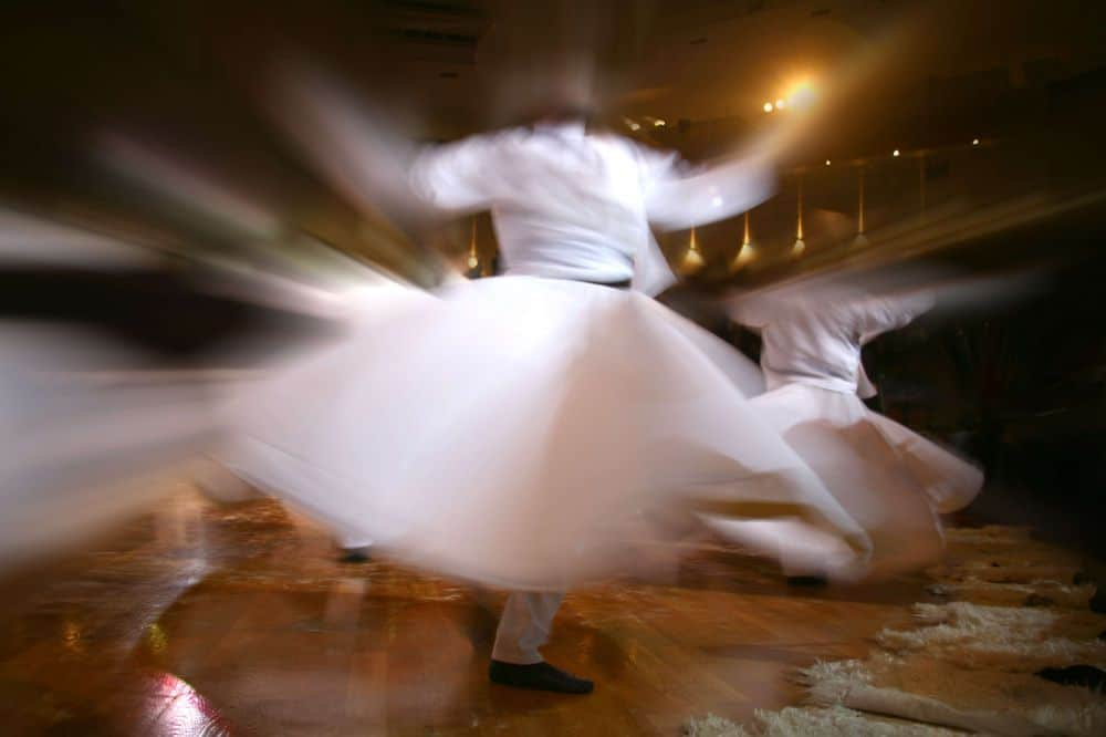 """Every Love Is a """"Sufi"""" Seed"""