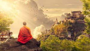 from why meditation to wow meditation