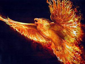 phoenix simurgh