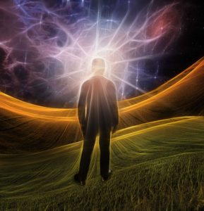 self, souls and different levels of reality