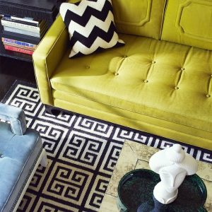 19 decorating tips for small spaces