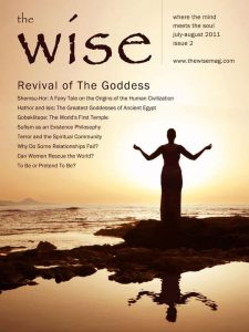The Wise - Issue 2