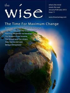 The Wise - Issue 11