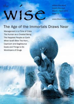 The Wise - Issue 12