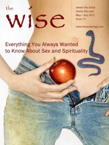The Wise - Issue 13