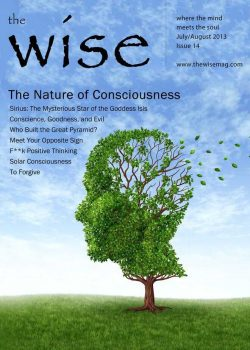 The Wise - Issue 14