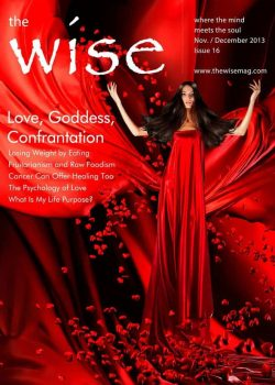 The Wise - Issue 16