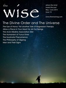 The Wise - Issue 19