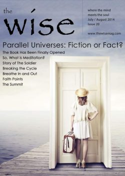 The Wise - Issue 20