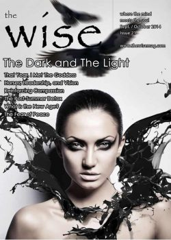 The Wise - Issue 21