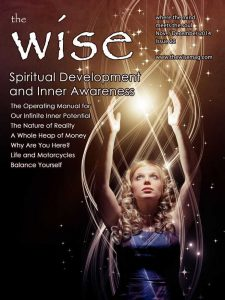 The Wise - Issue 22