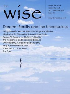 The Wise - Issue 23