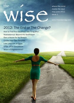 The Wise - Issue 1