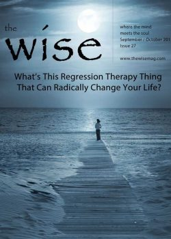 The Wise - Issue 27