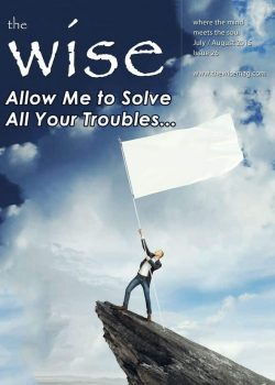 The Wise - Issue 28