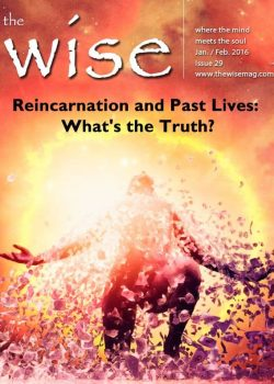 The Wise - Issue 29