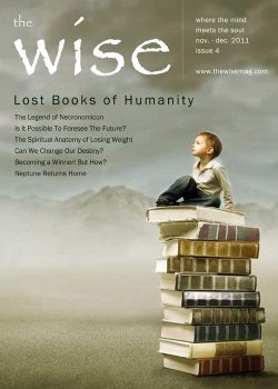 The Wise - Issue 4
