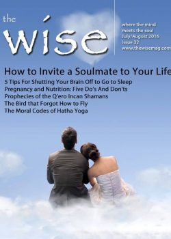 The Wise - Issue 32