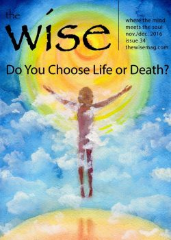 The Wise - Issue 34
