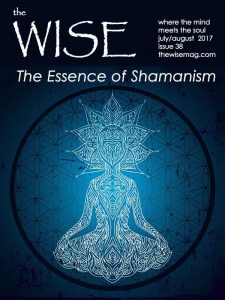 The Wise - Issue 38