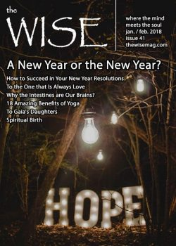 The Wise - Issue 41