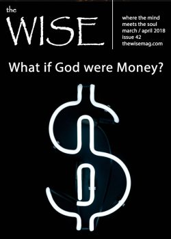 The Wise - Issue 42