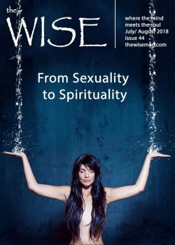 The Wise - Issue 44