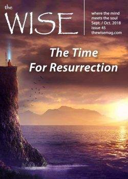 The Wise - Issue 45