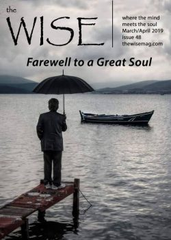 The Wise - Issue 48