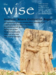The Wise - Issue 7